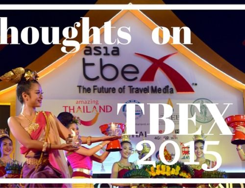 Thoughts on TBEX Asia 2015