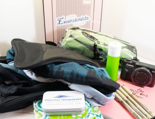 Top 10 Travel Essentials According to Artist Explores